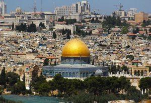ריסוס בירושלים